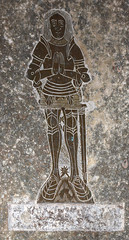 knight, early 16th Century