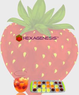 Hexagenesishielos