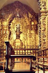 igreja do mosteiro de são bento