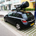 Google Street View car in Freiburg im Breisgau 3 by bodzas