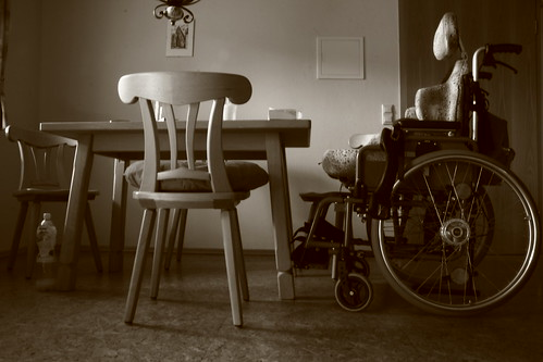 disabled | by afri.