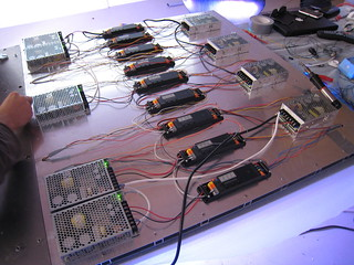 LED drivers and power supplies | by tjriley82