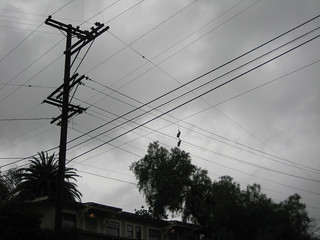 june gloom crisscross | by bookish in north park