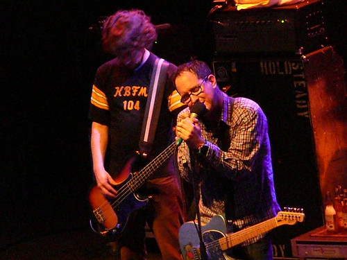 The Hold Steady | by angela n.
