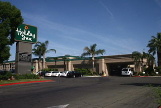 Holiday Inn Fresno | by Prayitno / Thank you for (12 millions +) view