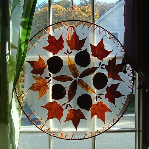 Autumn Decor/Craft | by Maureclaire
