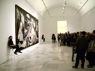 Museo Reina Sofía | by SLU Madrid Campus