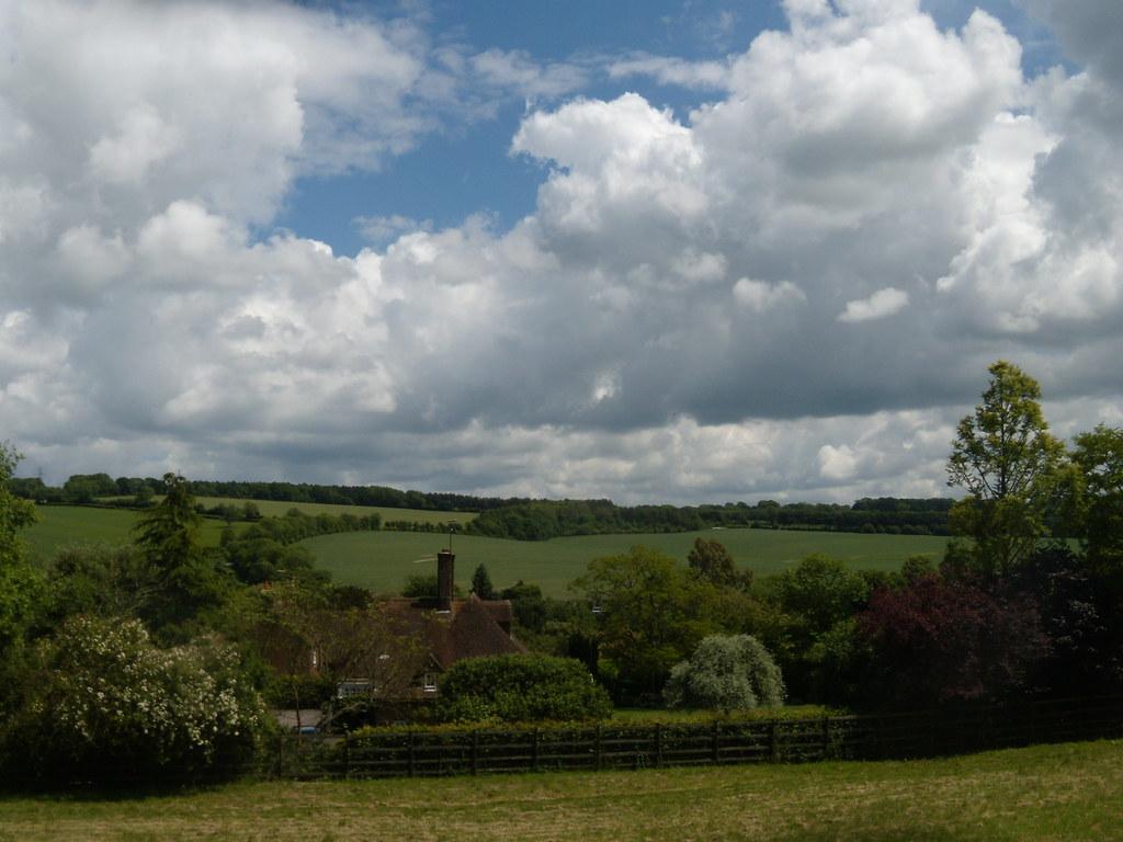 view Rowlands Castle Circular
