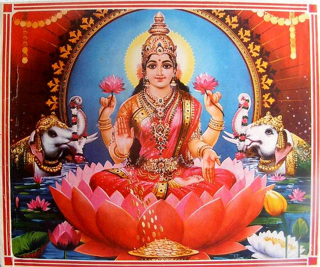 5dfe0879abb Lakshmi Maa | check out my Durga Maa videos at: www.youtube.… | Flickr