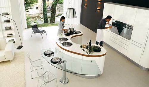 Modern-Venere-Curved-Kitchen-Islands-1 | karyodimejo2010 ...