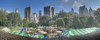 Victorian Gardens Panorama Revised by -ytf-