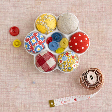 May Giveaway Day - Pincushion