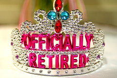 Officially Retired Tiara Crown 7-8-09 7 | by stevendepolo