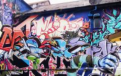 Kensington Street Brighton Art | by Hexagoneye Photography