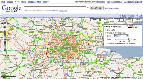 Traffic Map Uk | 2020 Top Car Models