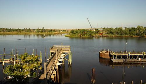 docks river pier nc piers northcarolina rivers bestwestern wilmington riverwalk capefearriver coastlineinn bestwesterncoastlineinn