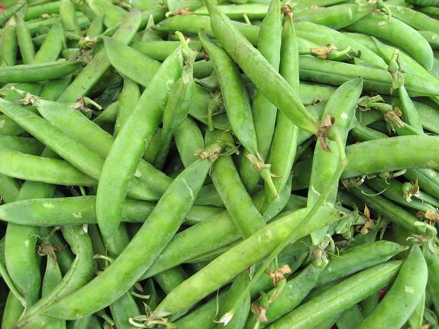 Shell Peas 豌豆