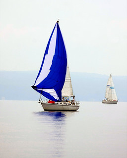 sailboat | by seabamirum
