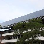 Solceller i Sege Park
