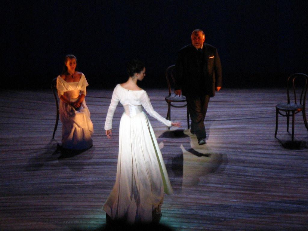Theatre images