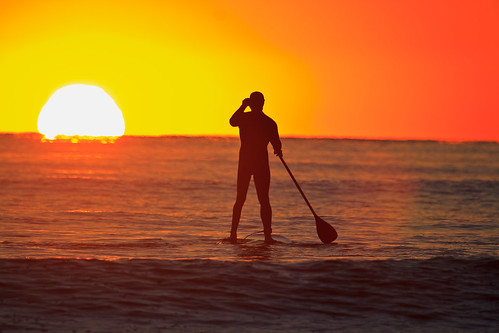 Stand Up Paddle Board SUP_09282009 (11) | by Michael Dawes