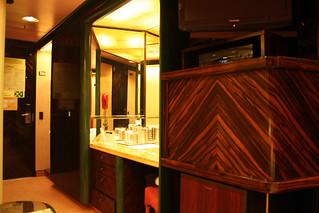Carnival Elation - Demi-suite Vanity | by Miss Shari