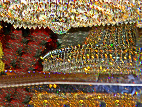 Chandelier Abstract  #5 | by tomswift46 ( Hi Res Images for Sale)