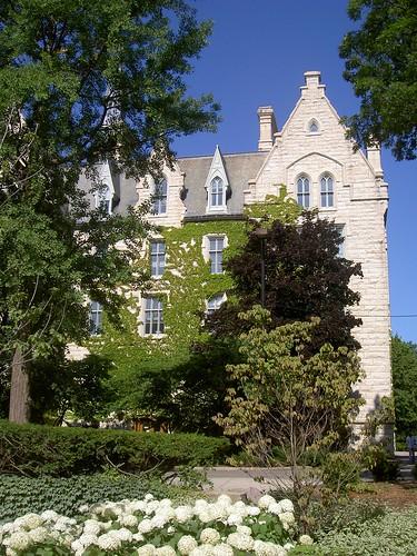 Northwestern University   by jojolae