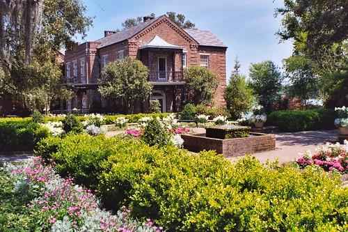 home fountain landscaping alabama springtime mobileal bellingrathgardens bellingrathhome
