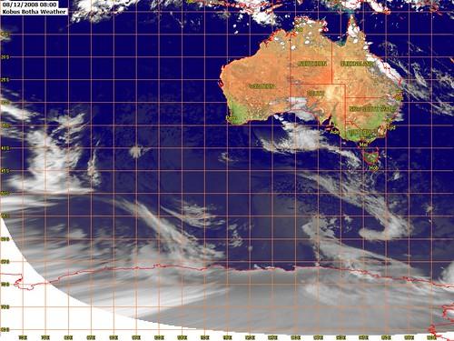 Flickr The Kobus Botha Weather Satellite Photos Pool