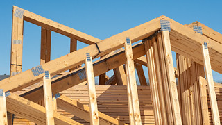 Residential Roof Trusses | by Government of Prince Edward Island