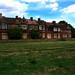 Little Plumstead Hospital, Norfolk, U.K.