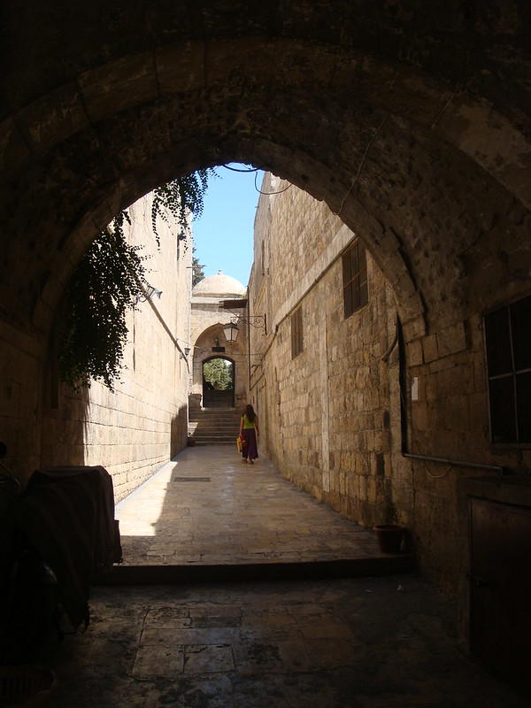 The Old City of Aleppo - Soq Al Madinah