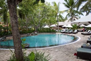 Laguna Resort and Spa, Nusa Dua   by Bertrand Duperrin