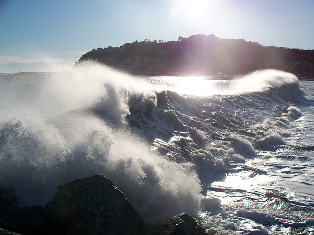 Il mare d'inverno.......1