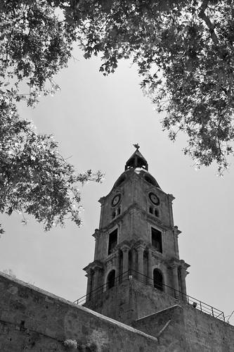 clock tower | by Daniel Kulinski