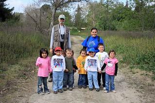 Nueva Maravilla CDC at Whittier Narrows Natural Area 2   by naturalareafan