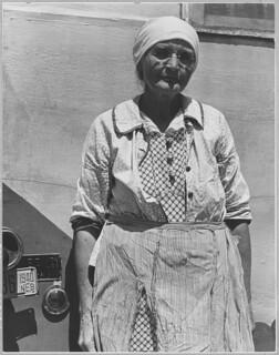 Woman Aged 70, from near Greeley, Nebraska