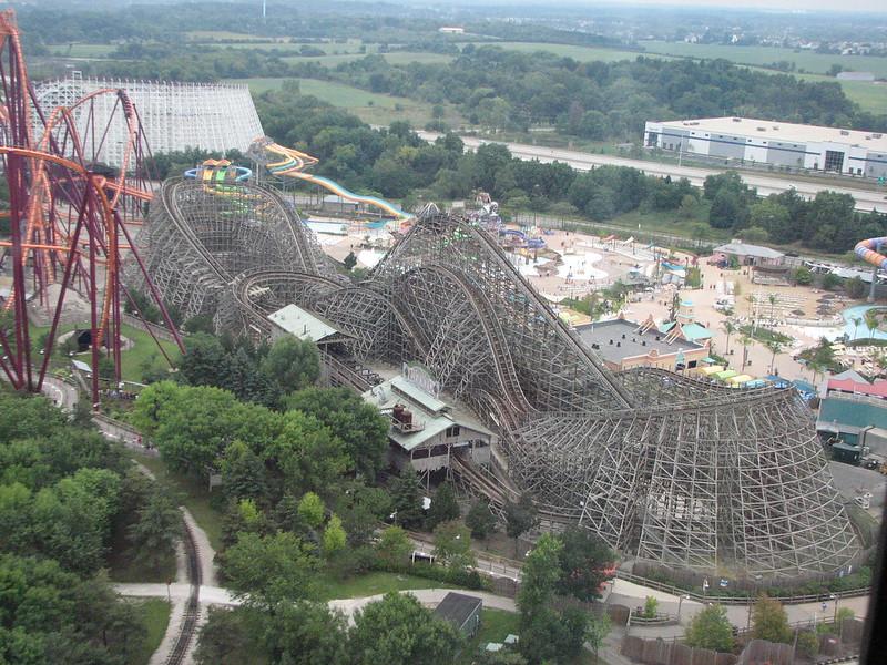 Six Flags Great America 074