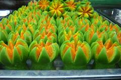 Wed, 10/28/2009 - 23:14 - Sweet treats at the market, Penang.