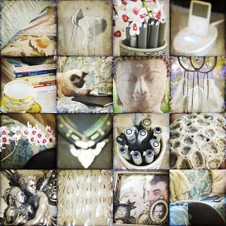 Scenes from the Bedroom