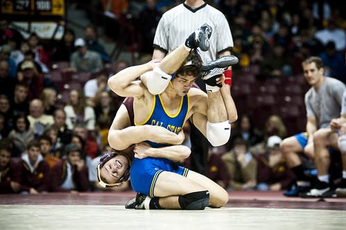 University of Minnesota Wrestling
