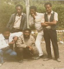 Kassaw Nega, G.Yohannes Abay, Hailu Gebre, Alem Gidey & Debebe Ayalew