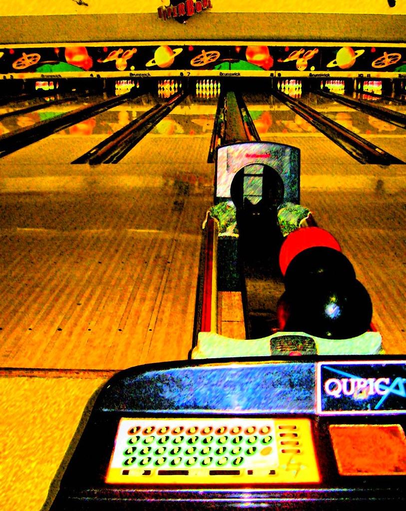 Stone Lanes Bowling Alley   Stone Lanes, Cincinnati, Ohio ww…   Flickr