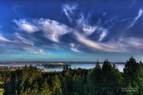 home vancouver clouds geotagged hdr beforesunset janusz leszczynski cypressbowl vancouver–mycity geo:lat=49353169 geo:lon=123177295
