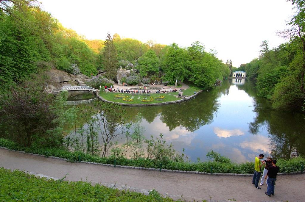 Софиевский парк в Умани | Мы посетили парк в выходной день, … | Flickr