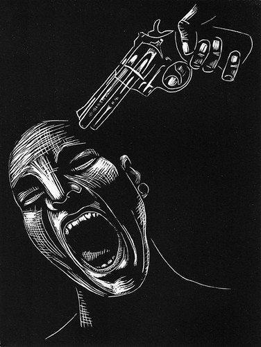 Tortura | by carlos barberena