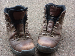 My old boots | by Bods