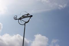 Vindkraftverk S. Bulltoftavägen