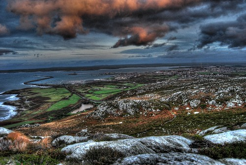 Holyhead Wales | by Chandler Abraham
